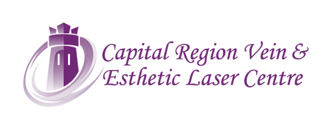 Capital Region Vein Centre Logo